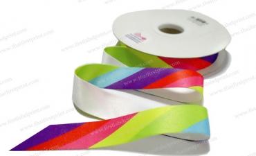 ริบบิ้นพิมพ์ Logoไล่โทนสี : Ribbon / Heat Transfer